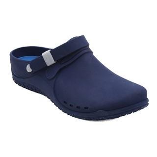 Clog PROGRESS tmavo modrá pracovná obuv (nový model)