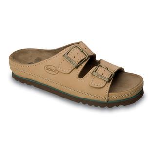 AIR BAG - prírodné zdravotné papuče