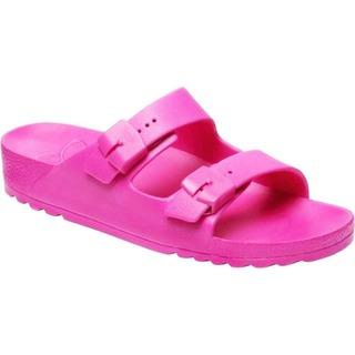 SHO BAHIA - neónovo ružové zdravotné papuče