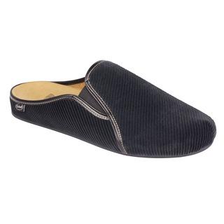 FELCO čierna domáca obuv