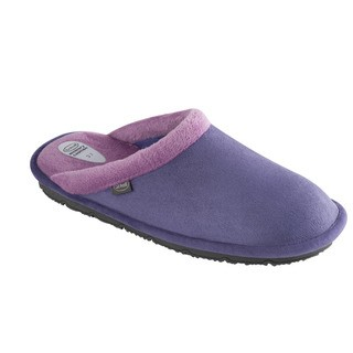 NEW Brienne fialová domáca obuv