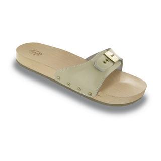 PESCURA FLAT pieskové zdravotné papuče