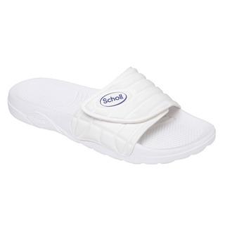 NAUTILUS - biele zdravotné papuče