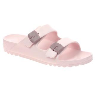 SHO BAHIA - ružové zdravotné papuče