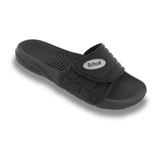 NAUTILUS - čierne zdravotné papuče