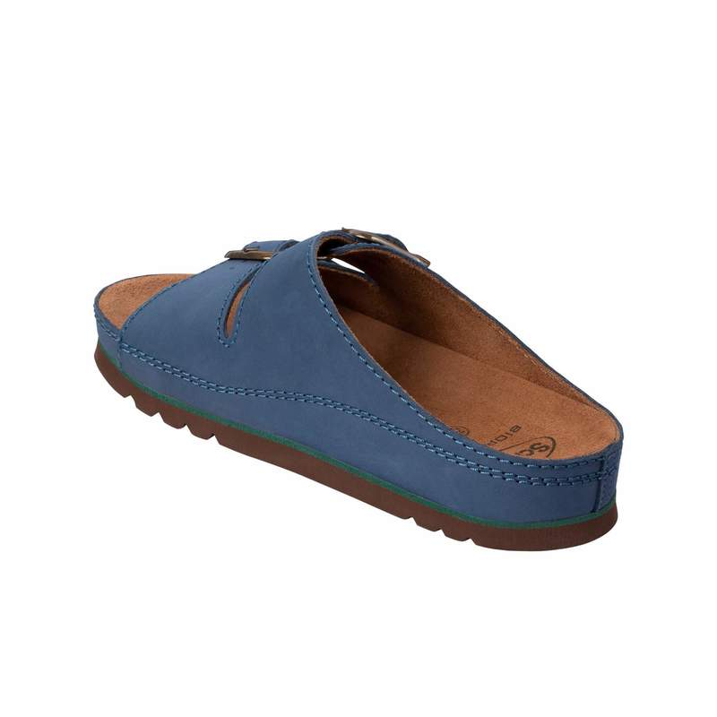 Scholl AIR BAG - biele zdravotné papuče