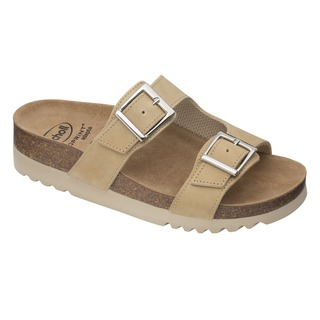 Filippa béžovej zdravotné papuče