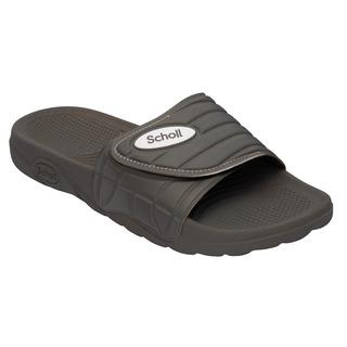 NAUTILUS šedé zdravotné papuče