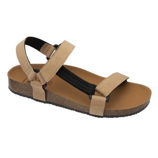 Greene HEAVEN - žlté zdravotné sandále