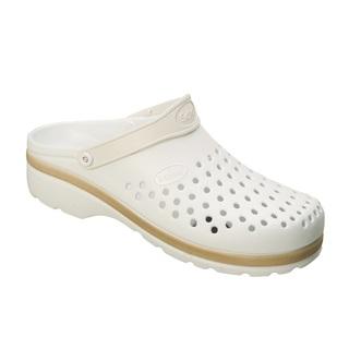 LIGHT COMFORT biela pracovná obuv