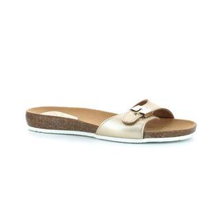 BAHAMAIS - zlaté zdravotné papuče