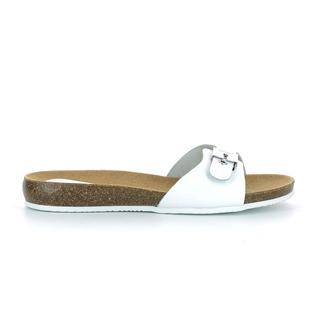 BAHAMAIS - biele zdravotné papuče