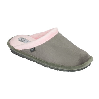 NEW Brienne šedá domáca obuv