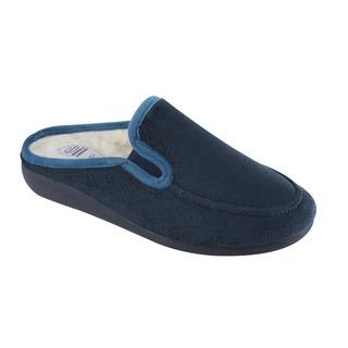 NEW TYWIN modrá domáca obuv