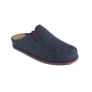 SPIKEY4 tmavo modrá domáca obuv