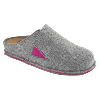 SPIKEY5 šedá domáca obuv