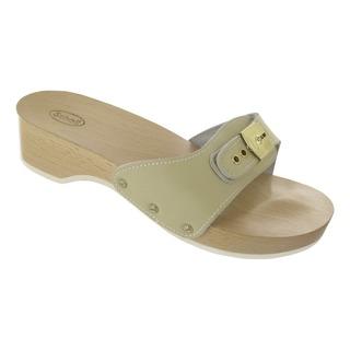 PESCURA HEEL pieskové zdravotné papuče