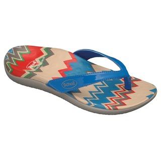 Bore modré zdravotné papuče VÝPREDAJ