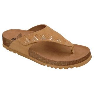 Masaba béžovej zdravotné papuče VÝPREDAJ