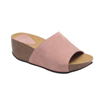 ENIGAN 2.0 - svetlo ružové zdravotné papuče