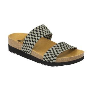 Kaori čiernošedej zdravotné papuče