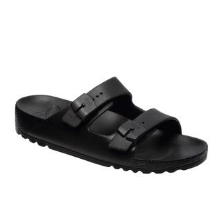 BAHIA - čierne zdravotné papuče
