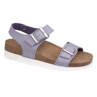 Filippa SANDAL svetlo fialovej zdravotné sandále