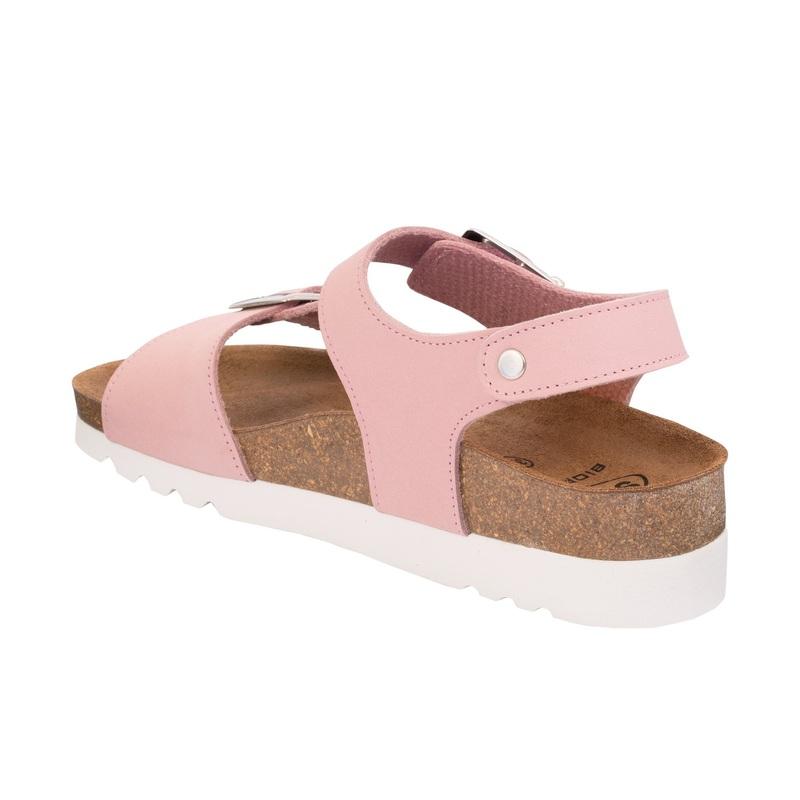 Scholl Filippa SANDAL svetlo ružové zdravotné sandále