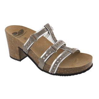 Mičola šedé papuče