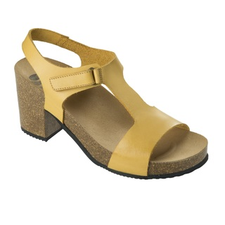Aracena svetlo hnedé zdravotné sandále