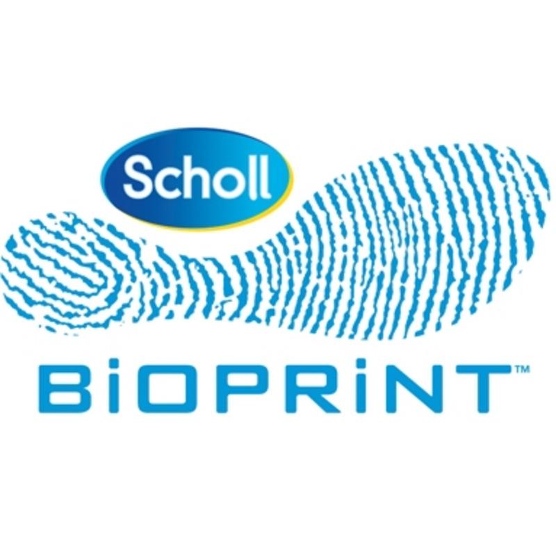 Scholl BAHAMA 2.0 - svetlo ružové zdravotné papuče