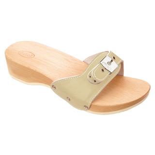 PESCURA HEEL - pieskové zdravotné papuče